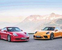 163 Porsche 13 Ferrari satıldı