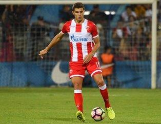 Beşiktaş Sırp yıldız Srdjan Babic için Celtic ile yarışıyor