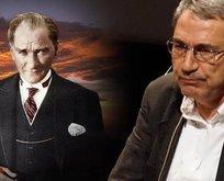 Atatürk ile dalga mı geçti?