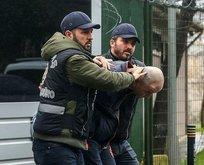 Papağana işkence yapan Murat Özdemir'in ilk ifadesi ortaya çıktı