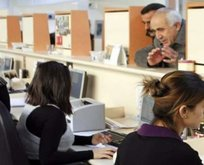 Kızılay, TRT ve İBB yüksek maaşla personel alıyor