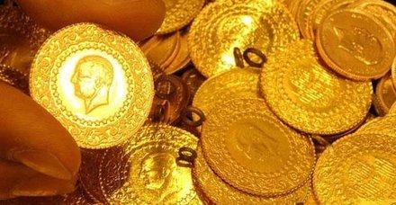 Son dakika: Altın fiyatları ne kadar? Çeyrek altın gram altın fiyatı ne kadar