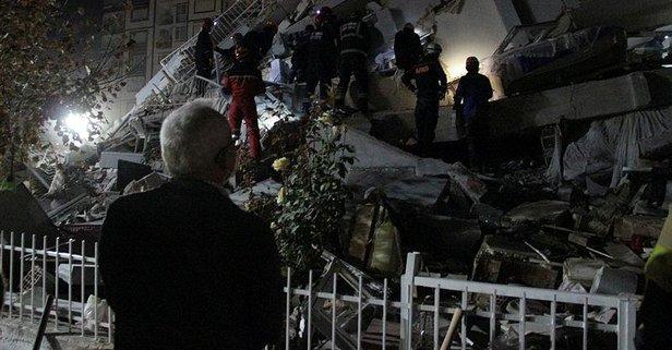 Deprem bölgesine 6 bin 49 personel desteği