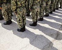 Askerler ne zaman terhis olacak?