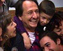 Özgür Ozan'ın çocukları görenleri şaşırttı! Herkes 5 biliyor ama...