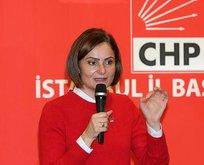 CHPli Kaftancıoğlundan skandal tweetler