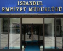 İstanbul Emniyetinde yeni atamalar belli oldu
