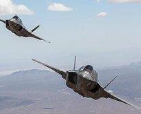 F-35 savaş uçaklarındaki ölümcül hata!