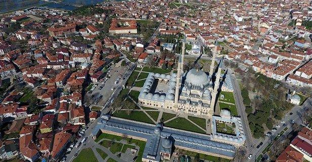 Edirne'de ucuza daire fırsatı! 8 Haziran'da satışa çıkıyor