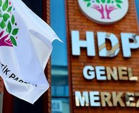 HDP'ye kapatma davasının detayları ortaya çıktı