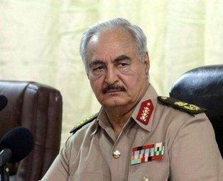 Son dakika: Libya ordusu Sirte kentini darbeci Hafter'den geri aldı!