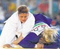 Paralimpik'te Mesme bronz kazandırdı