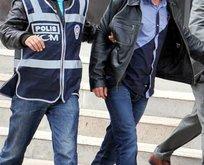 O FETÖ'cü Yunanistan'a kaçarken yakalandı