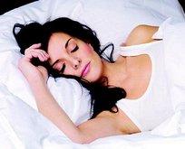 Mışıl mışıl uyu Alzheimer olma