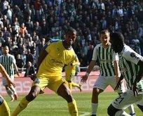 Konyaspor Ankaragücü engelini aştı