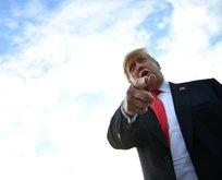 Trump kendisini Kaşıkçı suikastının şüphelisi haline getirdi!
