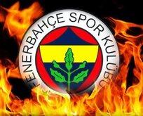 Fenerbahçe'ye şok! Yıldız isim sakatlandı