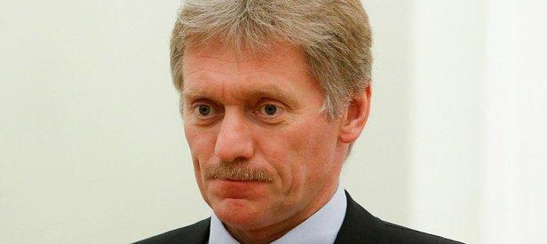 Peskov: Putinden emir bekliyoruz