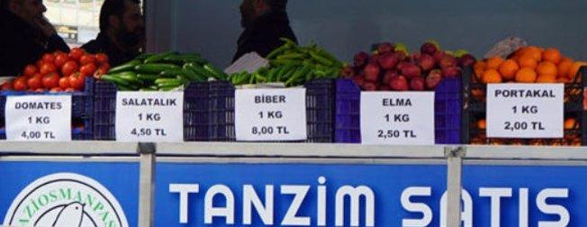 İstanbul'da tanzim satışları nerelerde olacak? Tanzim satışları ne zaman başlayacak? Tanzim satışlarıyla ilgili detaylar...