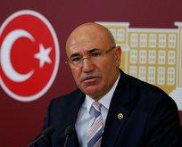 Erdoğan'dan CHP'li Tanal hakkında suç duyurusu