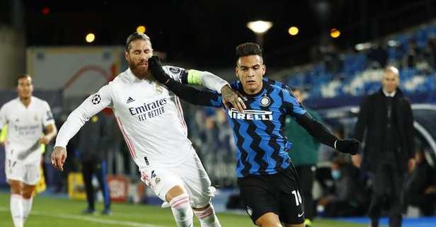 Inter Real Madrid maçı hangi kanalda? Inter Real Madrid maçı ne zaman saat kaçta?