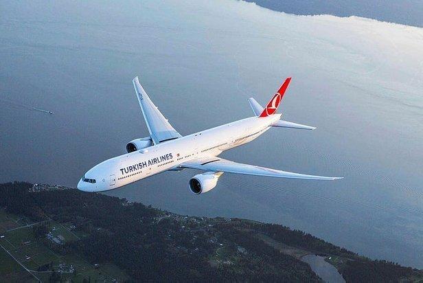 31b118942cf4a THY personel alım ilanları ve bölümler - THY Türk Hava Yolları personel  alım başvuru şartları nedir?