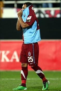 Beşiktaş-Trabzonspor maçının geyikleri