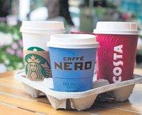 Kahveyi de buzdular