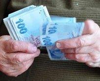 Emekliye yılda 2 maaş ikramiye