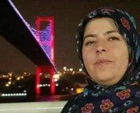 Kocasının otomobilden attığı kadın öldü