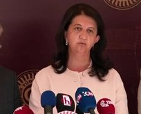 HDP'li Buldan'dan ittifaka Öcalan çağrısı