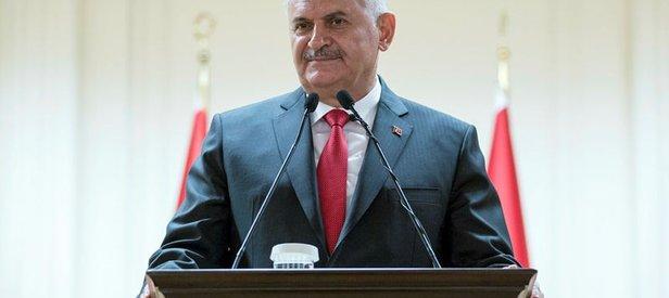 Başbakandan CHPye Danıştay tepkisi!