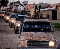 Esad güçleri Münbiç'te neyi amaçlıyor?