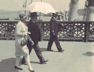 İstanbuldan nostaljik fotoğraflar