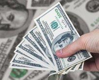Dolar düştü borsa çıktı