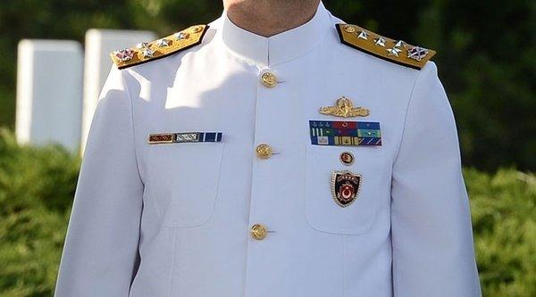 104 emekli amiral kimdir? Bildiriye imza atan 104 emekli amiral kimlerdir? - Takvim