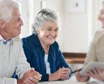 Emekliye toplu sözleşme