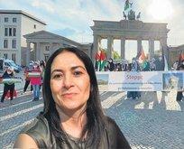 İsrail'i eleştiren Türk siyasetçi zorla istifa ettirildi