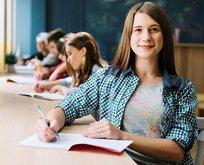 76 ülkeye burslu öğrenci gidecek