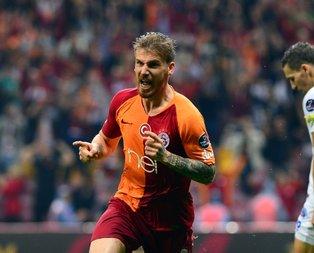 Serdar Aziz'in menajeri Fenerbahçe'yi resmen açıkladı