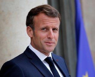 Karadaği'den Macron'a önemli çağrı: 'Hazreti Peygamber'den ve Müslümanlardan özür dile!'