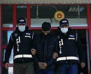 Tunceli Belediye Başkanı Fatih Mehmet Maçoğlu'nun kardeşi Soner Maçoğlu uyuşturucu ticaretinden tutuklandı