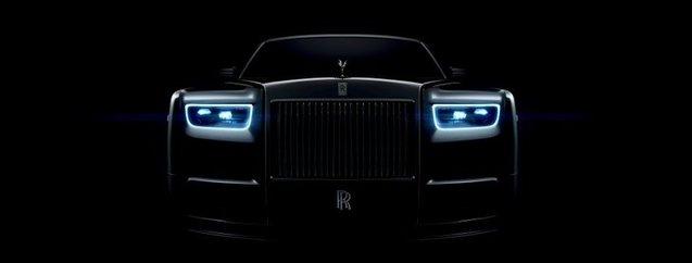 İşte Rolls-Royce'un sekizinci kuşak