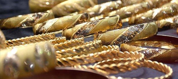 Altın fiyatları hareketli! 4 Ekim 22 ayar bilezik, gram, çeyrek tam altın fiyatı ne kadar? Canlı rakamlar