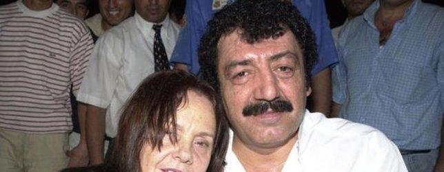 Müslüm'ün eşi Muhterem Nur'dan yıllar sonra gelen itiraf!