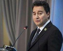Ali Babacan AK Parti'ye ihaneti işte böyle anlattı