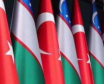 Türkiye ile Özbekistan arasında kritik görüşme