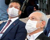 İmamoğlu'ndan Kılıçdaroğlu'na karşı yeni hamle