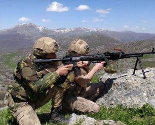 Son dakika: Terör örgütü PKK'da çözülme devam ediyor: 2 terörist daha teslim oldu