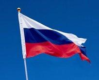 Rus Büyükelçiliğine havan saldırısı